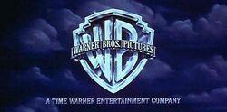 Warner bros logo Contact 1997