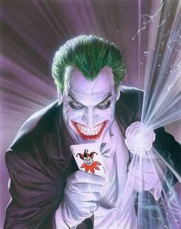 Joker (Alex Ross)