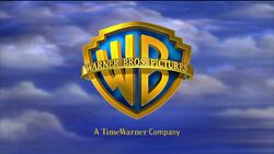 Warner bros pictures 1998 logo