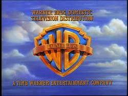 Warner Bros Domestic Television Distribution 1994 fullscreen