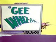 Gee Whiz Title 2