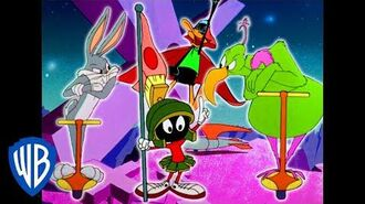 Looney Tunes Travelling to Space! Classic Cartoon Compilation WB Kids