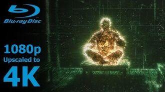 The Matrix Reloaded - Seraph The Gate Keeper