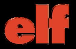 Elf 2003 Logo