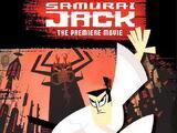 Samurai Jack (Pilot)