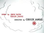 Beep Prepared by Chuck Jones