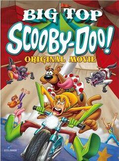 Big Top Scooby-Doo