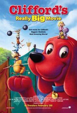Clifford'sReallyBigMovie