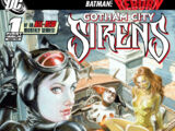 Gotham City Sirens (comics)