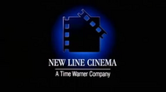 New line cinema time warner 1997