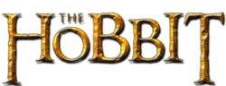 The Hobbit logo