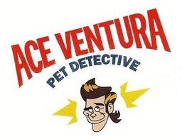 Ace ventura pet detective tv animated series title card