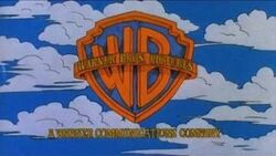 Wb logo one crazy summer variant A