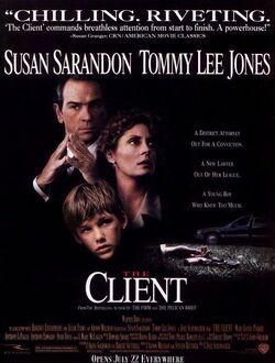Clientfilmposter