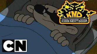 Codename Kids Next Door - Operation B.R.I.E.F.