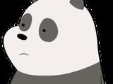 Panda Bear (We Bare Bears)