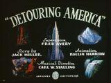 Detouring America