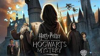 Harry Potter Hogwarts Mystery - Official Teaser Trailer