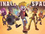 Final Space (season 2)