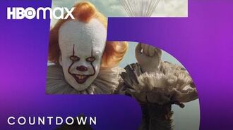 In 5 Days… Countdown HBO Max