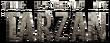 The legend of tarzan 2016 logo