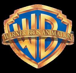 Warner Bros Animation logo 1995
