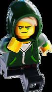 Lloyd lego ninjago movie