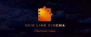 New Line Cinema 2011 Logo