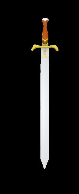 Excalibur CGI Image