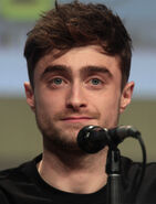 Daniel Radcliffe SDCC 2014