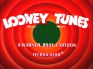 Bugsy and Mugsy Looney Tunes Intro 3