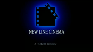 New Line Cinema 1994 Logo