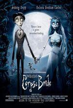 Corpse Bride film poster