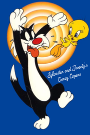 Sylvester and Tweety's Crazy Capers