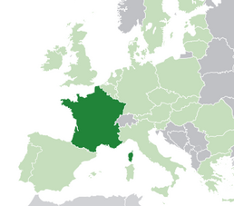 France state