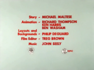 Hook, Line and Stinker Extended Credits