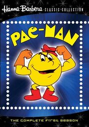 PacMan Season1
