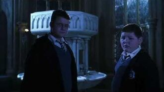 Polyjuice Potion Harry Potter and the Chamber of Secrets