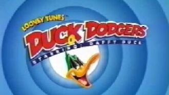 Duck Dodgers N64 trailer Game Archives