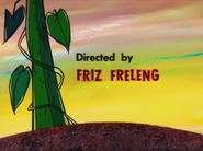 Tweety and the Beanstalk by Friz Freleng