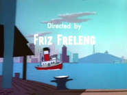 Tugboat Granny by Friz Freleng