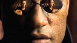 The Matrix 1999 Teaser Full Screen Version