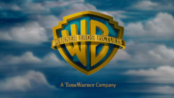 Warner bros enhanced logo 2011