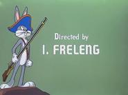 Bunker Hill Bunny by I. Freleng