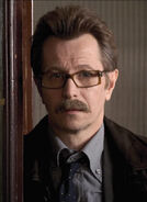 James Gordon (Gary Oldman)