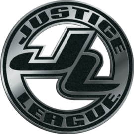 Justice League Logo (Earth-2992)