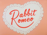 Rabbit Romeo