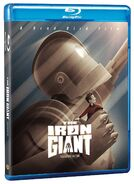 The Iron Giant Blu-ray