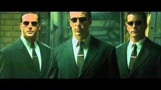 Neo vs. Agents - The Matrix Reloaded 1080p