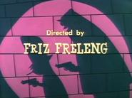 Bugsy and Mugsy by Friz Freleng